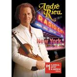 Filmer Andrew Rieu: Live at Radio City [DVD] [2007] [US Import]